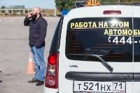"""Конкурс """"Лучший таксист Тульской области"""", Фото: 39"""