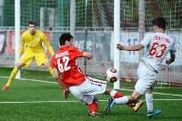 «Спартак-2» Москва - «Арсенал» Тула - 1:2, Фото: 69
