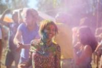 Туляки устроили битву на красках, Фото: 99