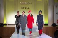 Восьмой фестиваль Fashion Style в Туле, Фото: 70