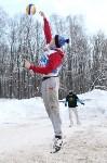 III ежегодный турнир по пляжному волейболу на снегу., Фото: 88