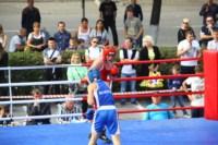 Матчевая встреча по боксу между спортсменами Тулы и Керчи. 13 сентября 2014, Фото: 22