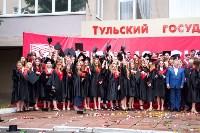 Вручение дипломов магистрам ТулГУ, Фото: 223
