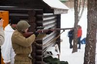 В Туле торжественно открыли «Рубеж обороны», Фото: 38