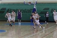 Финальный турнир среди тульских команд Ассоциации студенческого баскетбола., Фото: 5