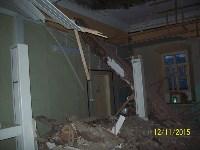Сотрудники областного противотуберкулёзного диспансера требуют новое здание, Фото: 18