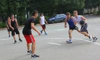 Кубок Тульской области по уличному баскетболу. 24 июля 2016, Фото: 16