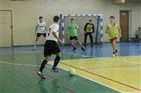 Пятый тур чемпионата Тулы по мини-футболу, Фото: 4