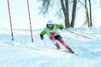 Первый этап чемпионата и первенства Тульской области по горнолыжному спорту, Фото: 58