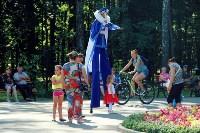 110 лет Комсомольскому парку, Фото: 25