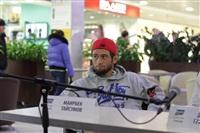 Бойцы М-1 провели открытую пресс-конференцию и встретились с фанатами, Фото: 5