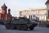 Репетиция военного парада 2020, Фото: 98