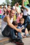 Карнавальное шествие «Театрального дворика», Фото: 151