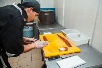 «Открытая кухня»: тестируем суши-бар «Японо Мама», Фото: 24