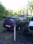 Ночью в Заречье неизвестные сожгли три автомобиля, Фото: 9