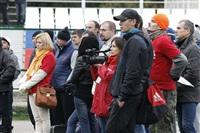 Большой фоторепортаж с кубка «Слободы» по мини-футболу , Фото: 35