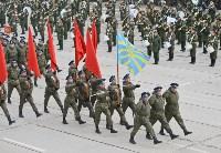 Репетиция Парада Победы в подмосковном Алабино, Фото: 92