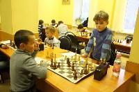 Старт первенства Тульской области по шахматам (дети до 9 лет)., Фото: 10