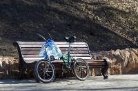 Солнечный день в Белоусовском парке, Фото: 52