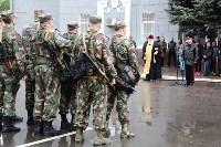 Командировка отряда ОМОН в Дагестан 17.05.2015, Фото: 8