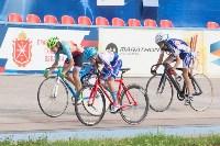 Открытое первенство Тульской области по велоспорту на треке, Фото: 88