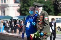 Парад Победы в Туле-2020, Фото: 52