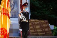 В Советске открыли мемориал, Фото: 17