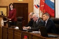 Тульская область потратила 8,5 млн рублей на финансирование научных проектов, Фото: 29