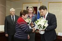 Губернатор вручил премии региона в сфере науки и техники, Фото: 11