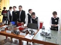 В Туле открылся Всероссийский форум «Школа будущего. Будущее школы», Фото: 6