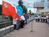 Чемпионат и первенство России по судомодельному спорту, Фото: 2