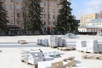 Ремонт площади Победы, Фото: 5