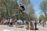 Большой велопробег. 1.05.2014, Фото: 42