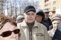Собрание жителей в защиту Березовой рощи. 5 апреля 2014 год, Фото: 36