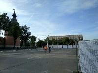 Улица Металлистов перекрыта, Фото: 6