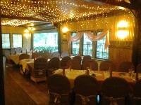 Тульские рестораны и кафе с открытыми верандами, Фото: 14
