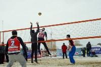 Турнир Tula Open по пляжному волейболу на снегу, Фото: 38