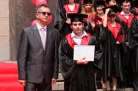 Вручение дипломов магистрам ТулГУ. 4.07.2014, Фото: 127