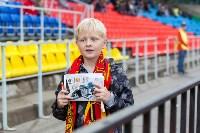 Игра легенд российского и тульского футбола, Фото: 72