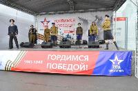 """День Победы - 2021 в парке """"Патриот"""", Фото: 8"""