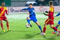 «Сибирь» Новосибирск - «Арсенал» – 3:0, Фото: 14