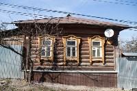 Одноэтажная резная Тула, Фото: 34