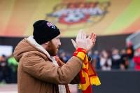 Арсенал - ЦСКА: болельщики в Туле. 21.03.2015, Фото: 86