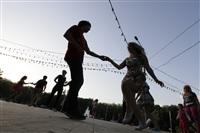 """""""Буги-вуги попурри"""" в Центральном парке. 18 мая 2014, Фото: 28"""