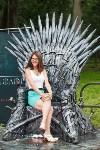 Железный трон в парке. 30.07.2015, Фото: 55