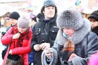 Арт-объекты на площади Ленина, 5.01.2015, Фото: 19