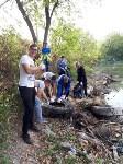 В Рогожинском парке Тулы навели порядок, Фото: 6
