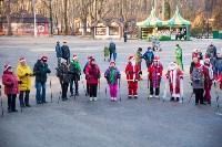 Забег Дедов Морозов, Фото: 10