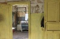 В Туле в аварийном памятнике архитектуры обнаружен «детский сад» для малышей мигрантов, Фото: 9