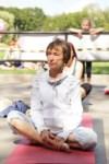 Фестиваль йоги в Центральном парке, Фото: 97